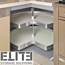 Storage For Kitchen Cupboards Kitchen Corner Cupboard Carousel Storage Kitchen Pinterest