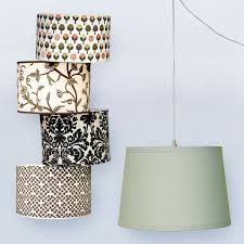 contemporary drum lighting. Contemporary Drum Lamp Shades Charming Hanging Shade Kit 46 For Modern Home With 0 Lighting