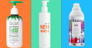 i tried more than a dozen to find the best co washes for men
