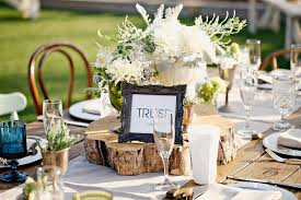 Best Nature Wedding Decorations Nature Inspired Ideas For Outdoor Diy  Wedding Real Brides