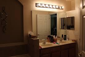 Pinspiration DIY Framed Mirror The Gilbertson Family - Trim around bathroom mirror