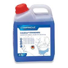 Campingaz Instablue Standard Portable Toilet Liquid 25l Deporvillage