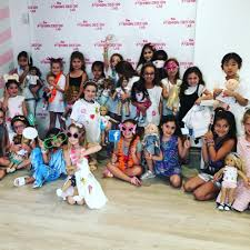 Fashion Design Lab Syosset Sleep Mask Party By The Fashion Design Lab Kidlistings