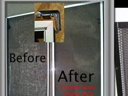 aluminum window screen frame parts es