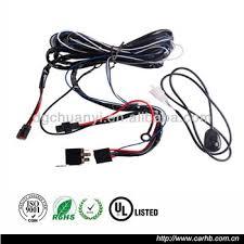 off road atv jeep led light bar wiring harness 40 amp relay on off off road atv jeep led light bar wiring harness 40 amp relay on off switch