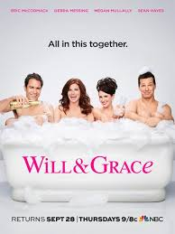 Will and Grace Temporada 9 audio español