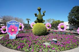 figment flower garden festival