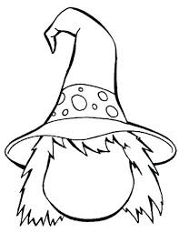 Halloween Coloring Pages Preschoolers Coloring Pages For Toddlers