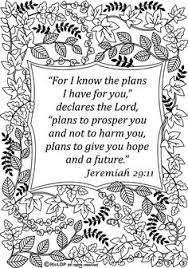 Small Picture Free Printable Scripture Verse Coloring Pages Scripture verses