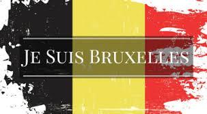 Bildresultat för terror Bruxelles
