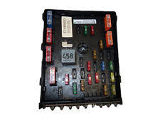 vw passat fuses fuse boxes vw passat b6 2005 2011 fuse box board for central electric engine bay 3c0937125