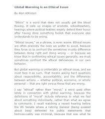 global warming argument essay sfia thesis global warming argument essay