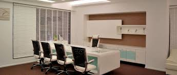 O Office Cabin Interior Designs