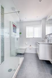 get rid of useless items in your small bathroom remodels