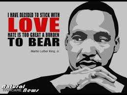 Martin Luther King Jr Quotes About Love Impressive Top 48 MLK Quotes Martin Luther King Jr Love Quotes YouTube