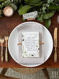 diy thanksgiving table