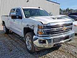 Salvage Pickup Trucks For Sale - Wide Variety, Auction Prices ...