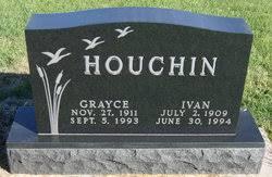 Ivan Franklin Houchin (1909-1994) - Find A Grave Memorial