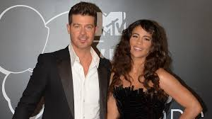 robin thicke and paula patton young love. Unique Paula The Real Reason Robin Thicke And Paula Patton Divorced Inside And Young Love