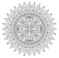 mandala coloring pages free printable as awe inspiring printable mandala coloring pages from mandala center of mandala coloring pages free printable