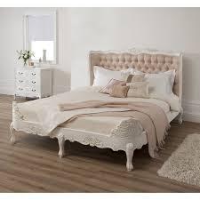 elegant tufted bed frame king 20 tufted bed frame45