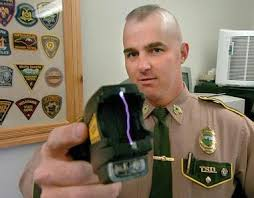 Vermont State Police To Change Stun Gun Policy After Incident