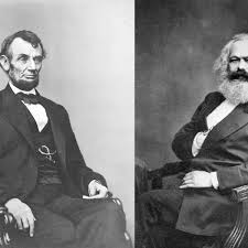Presidency Chart Abraham Lincoln 16th Answers Was Lincoln Really Into Marx Aier