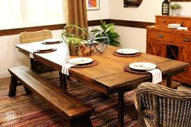 picnic style kitchen tables kitchen picnic style kitchen tables inspirational build a farmhouse table the