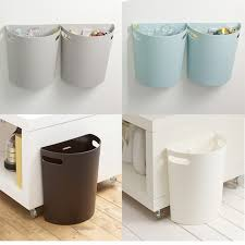z green rakuten global market trash bin recycle wall dust for mounted can plans 2