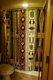 Shower Curtains Cabin Decor Lodge Shower Curtain