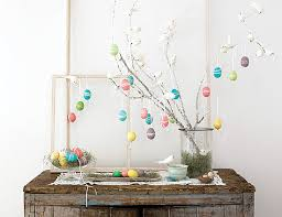 Small Picture Easter Home Decor DIY Projects and Decorating Links POPSUGAR Home