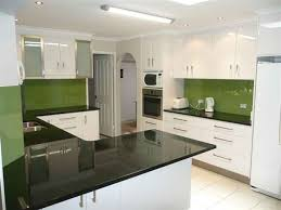 Small U Shaped Kitchen Designs Home Design Ideas