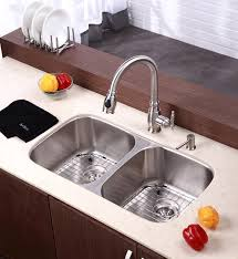 discontinuedsingle lever stainless steel pull out kitchen faucet and soap dispenser kitchen faucet with soap dispenser l47