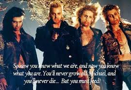 Lost Boys Quotes