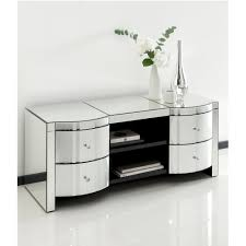 tv cabinet. romano crystal mirrored tv cabinet tv 8