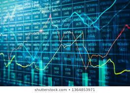 Chart Wallpaper