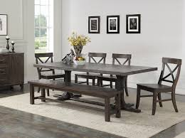 gray dining room table. Dining Set Gray Room Table U