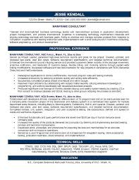 Ways to Success: Best Management Consulting Resume Template in 2016-2017