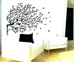 empty wall ideas bedroom big idea picture frame five ways to decorate a blank w image of living room wall decorating ideas empty