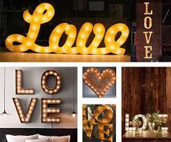 LoveLettersMarquee