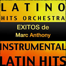 Exitos de Marc Anthony by Latino Hits Orchestra on Amazon Music - Amazon.com