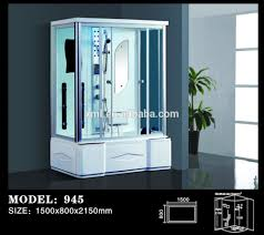 Computer Controlled Steam Shower Room, Computer Controlled Steam Shower  Room Suppliers and Manufacturers at Alibaba.com