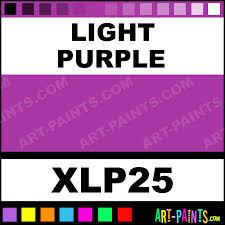 Light Purple Paint Light Purple Cray Pas Expressionist 25 Pastel Paints Xlp25
