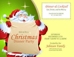 free printable christmas invitations templates 14 free diy printable christmas invitations templates