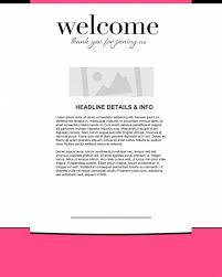 welcome email template welcome email marketing templates welcome email templates