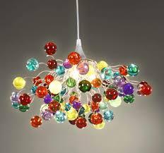 colorful chandelier lighting. Delighful Chandelier Colorful Chandelier Lighting Multicoloured  Ceiling Light  Lamps Hanging Decorations For Kids Bedroom Throughout Colorful Chandelier Lighting S