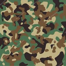 Camo Pattern Best US Woodland Camouflage Pattern Stock Vector © Delpieroo 48