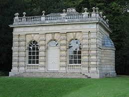 What is a pavilion Gazebo Banqueting House At Studley Royal Park Classic Cottages Pavilion Wikipedia