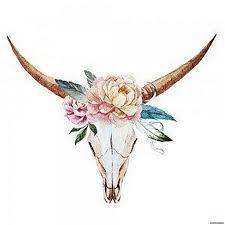 эскизы тату череп быка клуб татуировки фото тату значения эскизы