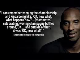 The 40 Most Inspirational Quotes And Moments From Kobe Bryant's Auto Best Kobe Bryant Quotes